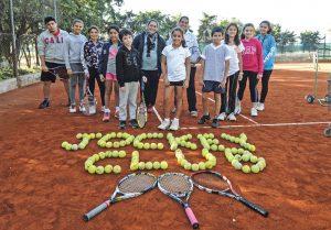 Tenis Jockey